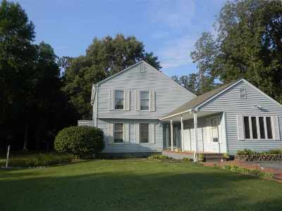 Pittsgrove Township Single Family Home For Sale: 51 Oaklyn Ave
