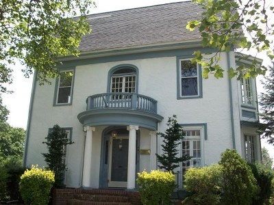 Millville Single Family Home For Sale: 401 E Mulberry St
