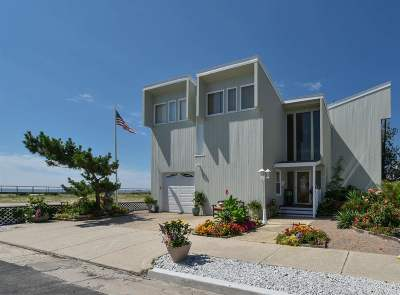 Ventnor NJ Single Family Home For Sale: $1,999,000