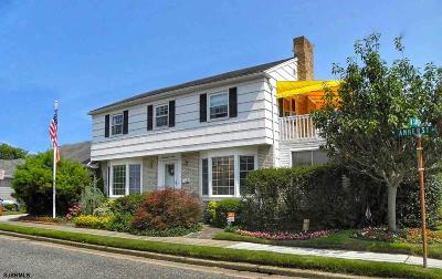 Margate Single Family Home For Sale: 8808 Amherst