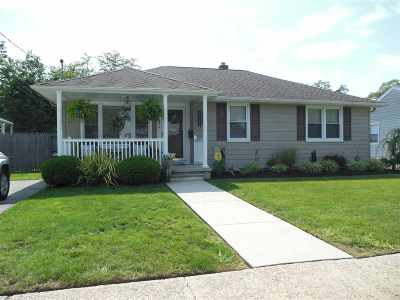 Northfield Single Family Home For Sale: 24 Forrest Dr