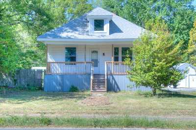 Millville Single Family Home For Sale: 1328 W Main