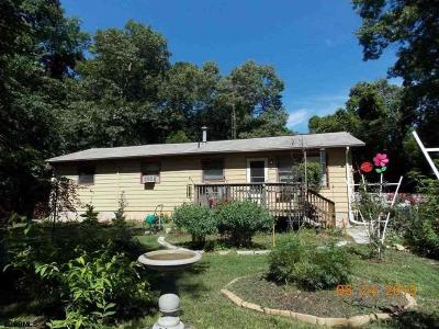 Millville Single Family Home Extended: 12 Hawthorn Rd Road