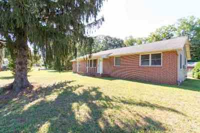 Millville Single Family Home For Sale: 1 Porreca Dr.