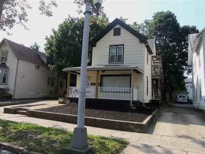 Vineland Commercial For Sale: 225 W Landis Ave #1