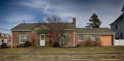 Atlantic City, Longport, Longport Borough, Margate, Ventnor, Ventnor Heights Rental For Rent: 123 N Sumner