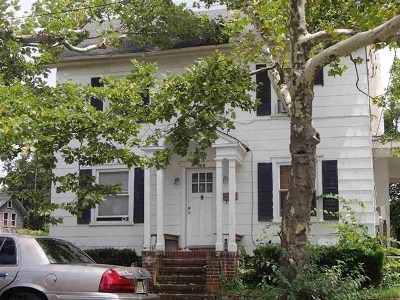 Millville Multi Family Home For Sale: 209 N 3rd