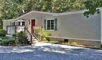 Millville Single Family Home For Sale: 7273 Samuel