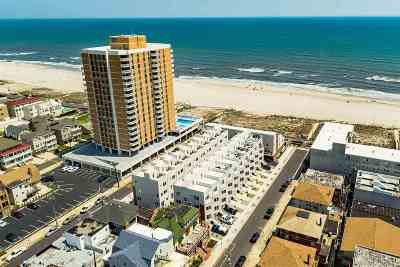 Ventnor Condo/Townhouse For Sale: 116 S Weymouth Ave #13