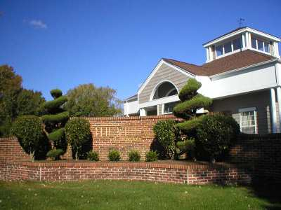 Linwood Condo/Townhouse For Sale: 550 Central I-3 #I-3
