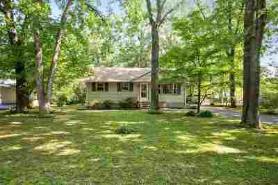 Millville Single Family Home For Sale: 2414 Holly