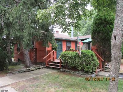 Northfield Single Family Home For Sale: 1100 Nugent Ter Terrace