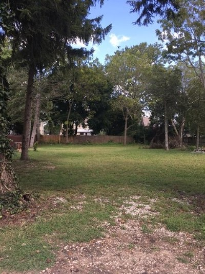 Residential Lots & Land For Sale: 1015 North