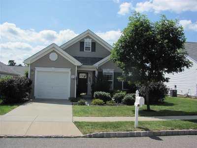 Millville Single Family Home For Sale: 112 Oregon