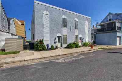 Ventnor Condo/Townhouse For Sale: 5251 Winchester Ave, Unit 1 #1