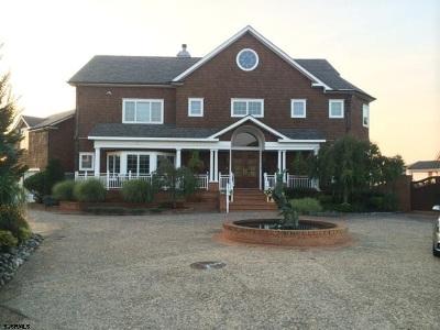 Linwood Single Family Home For Sale: 208 E Patcong Avenue