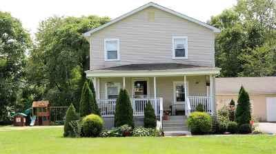 Vineland Single Family Home For Sale: 2369 E Oak