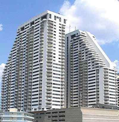 Condo/Townhouse Sold: 3101 Boardwalk #712-1 #712-1