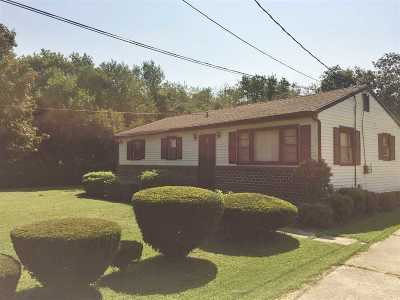 Deerfield Township Single Family Home For Sale: 449 Reeves
