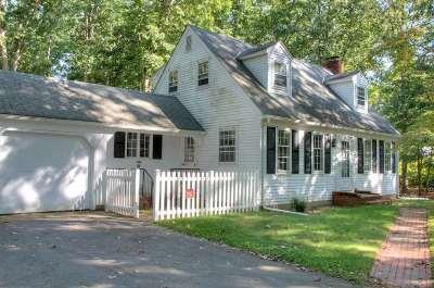 Millville Single Family Home For Sale: 1102 Cedarbrook