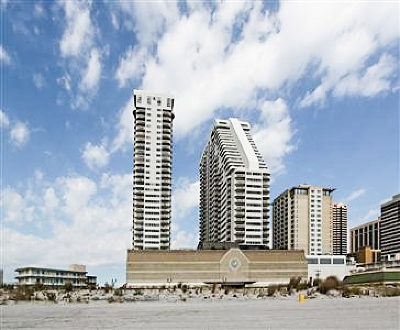 Condo/Townhouse Sold-In House: 3101 Boardwalk #2307-1 #2307-1