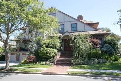 Ventnor Single Family Home For Sale: 1 N Derby Ave