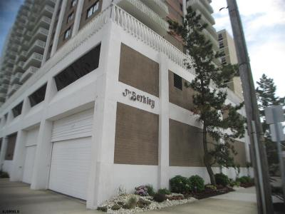 Atlantic County Condo/Townhouse For Sale: 100 S Berkley Square #5M