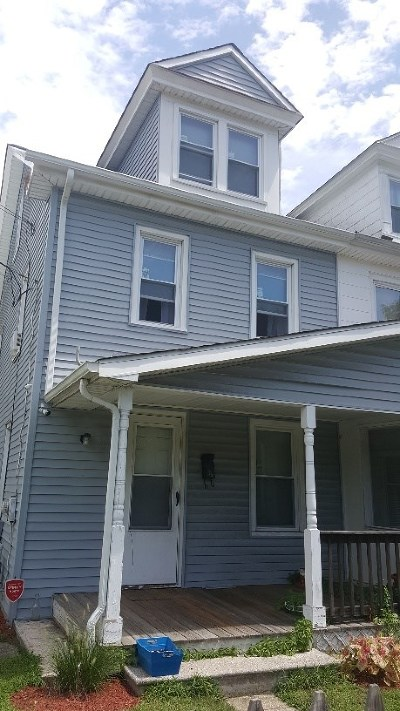 Millville Single Family Home For Sale: 443 S Second Street