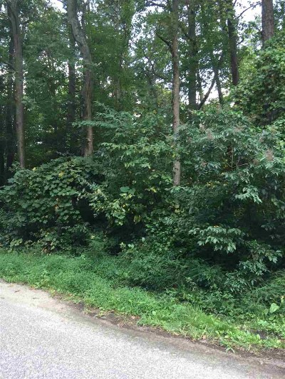 Millville Residential Lots & Land For Sale: 517 Gooseberry Road