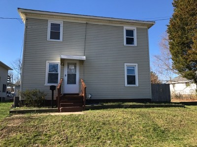 Millville Single Family Home For Sale: 705 Cherry