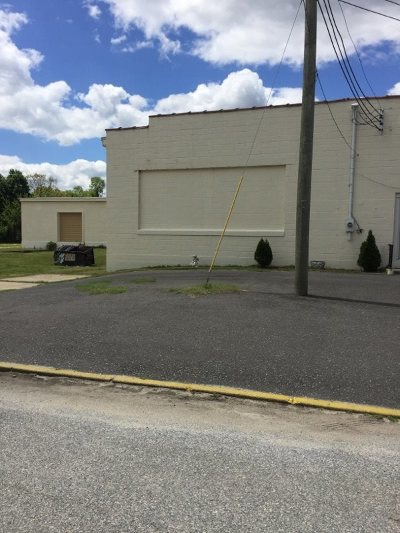 Millville Commercial For Sale: 110 S 8th