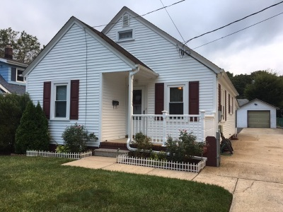 Vineland Single Family Home For Sale: 706 S State