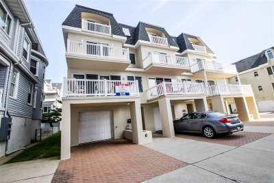 Atlantic City Condo/Townhouse For Sale: 137 S Berkley Sq. Unit C #C