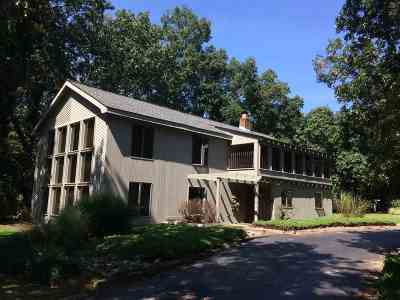 Millville Single Family Home For Sale: 2140 Fairton Road