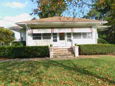 Vineland Single Family Home For Sale: 2699 S Main