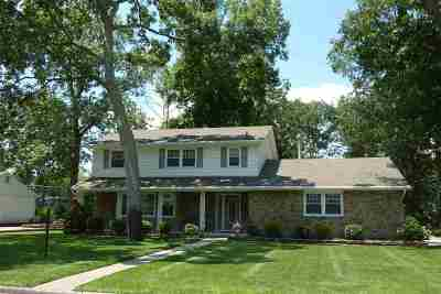 Millville Single Family Home For Sale: 4 Oakdale Drive
