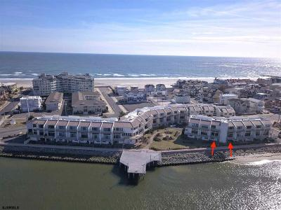 Longport Condo/Townhouse For Sale: 1531 Atlantic Ave #1531