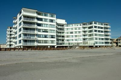 Longport Condo/Townhouse For Sale: 111 S 16th Ave #406