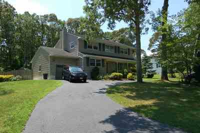 Northfield Single Family Home For Sale: 2602 Zion
