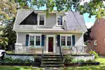 Vineland Single Family Home For Sale: 5 Glenn Terrace