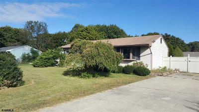 Buena Single Family Home For Sale: 304 E Pacific Ave