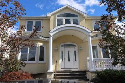 Atlantic City, Longport, Longport Borough, Margate, Ventnor, Ventnor Heights Rental For Rent: 21 N Kenyon Ave - July And August 2018 Rental