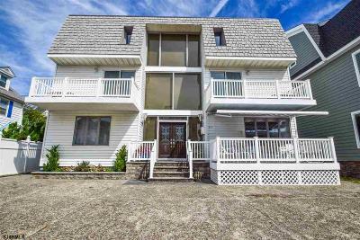 Ventnor Single Family Home For Sale: 111 S Avolyn Ave