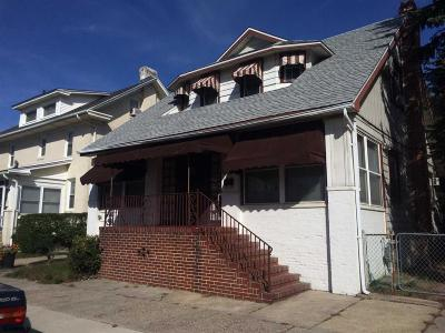 Atlantic City, Longport, Longport Borough, Margate, Ventnor, Ventnor Heights Rental For Rent: 9 S Sacramento