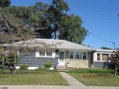 Northfield Single Family Home For Sale: 710 Debora Ave Ave