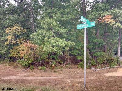 Vineland Residential Lots & Land For Sale: Cornucopia Ave