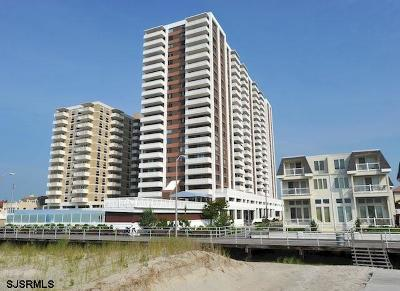 Atlantic County Condo/Townhouse For Sale: 100 S Berkley Square #20 A