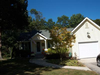 Vineland Single Family Home For Sale: 1153 Forest Grove Road