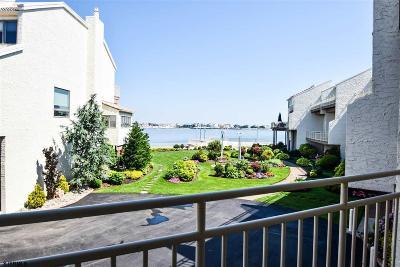 Longport Condo/Townhouse For Sale: 1513 Atlantic Ave #1513