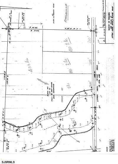 Pittsgrove Township Residential Lots & Land For Sale: Upper Neck Road